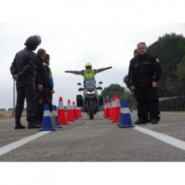 ENDURANCE RACE GEL GLOVES BERZERKER GREEN LARGE